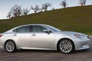 grey cars car lexus es300h lexus sedan