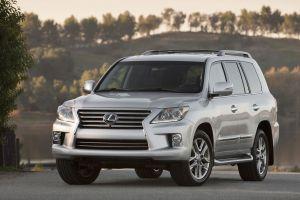 grey cars lexus vx570 lexus car suv