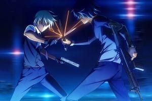 grisaia no kajitsu anime boys kazami yuuji anime