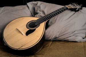 guitar musical instrument music