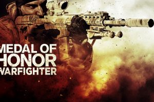 gun medal of honor medal of honor: warfighter video games