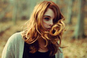 hair   face outdoors women outdoors women
