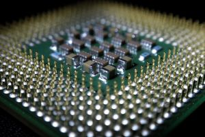 hardware cpu socket processor