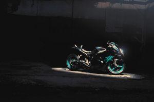 hayabusa suzuki superbike