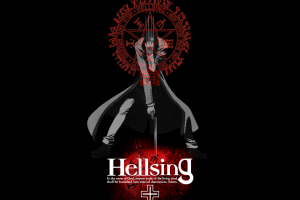 hellsing priest bayonette anime