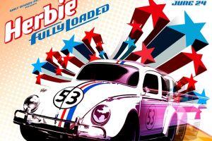 herbie movie vehicles car vehicle 2005 (year) movies