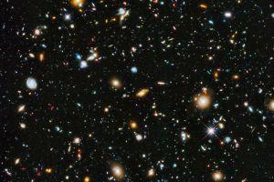 hubble deep field space deep space stars