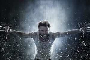 hugh jackman x-men origins: wolverine wolverine movies