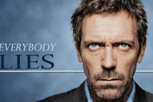 hugh laurie gregory house quote house, m.d.