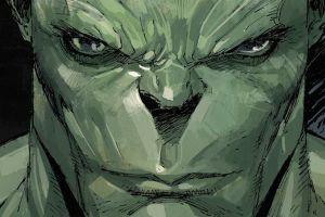 hulk comics marvel comics