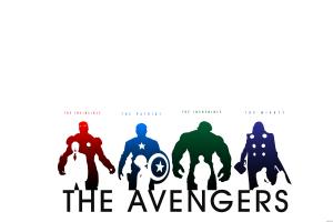 hulk the avengers iron man captain america thor