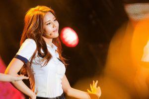hyejeong singer aoa k-pop asian women