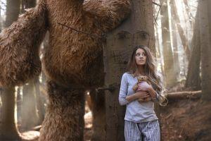 imagination teddy bears photo manipulation