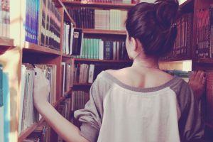 introvert books women back