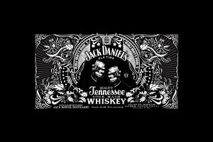 jack daniel's alcohol whiskey