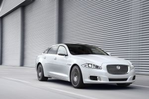 jaguar xj car jaguar (car) vehicle