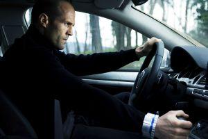 jason statham car interior movies audi s8