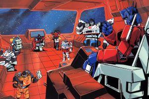 jazz artwork comics transformers g1 transformers optimus prime cartoon