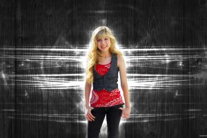 jennette mccurdy smiling women blonde actress