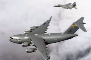 jets military airplane c-17 globmaster f-15 eagle aircraft military aircraft