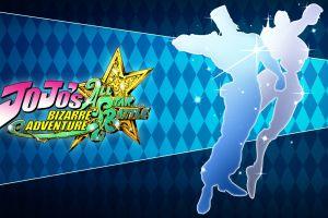jojo's bizarre adventure: all star battle silver chariot video games jean pierre polnareff
