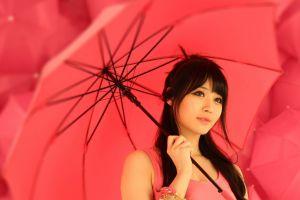 k-pop kim yura asian women girl's day korean