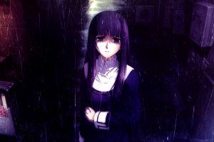 kara no kyoukai anime asagami fujino anime girls