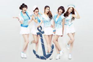 kara women korean k-pop