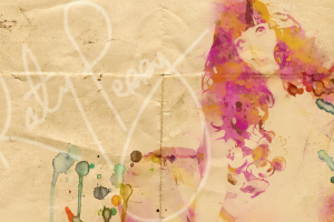 katy perry women music musician artwork