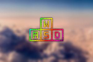 keyboards pixel art trixel video games wasd sky clouds