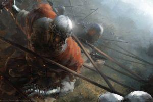 kingdom come: deliverance warhorse studios video games