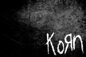 korn minimalism grunge music metal music