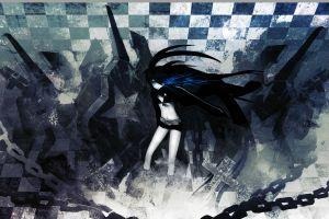 kuroi mato anime anime girls