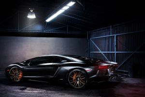 lamborghini aventador car lamp vehicle black cars supercars