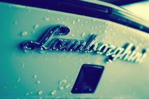 lamborghini car white cars