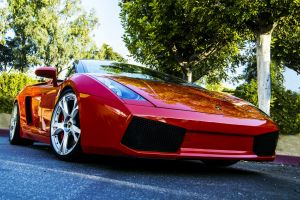 lamborghini gallardo red cars car vehicle