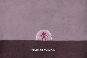 lanaya dota 2 sheron1030 templar assassin