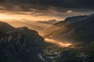 landscape max rive mountains