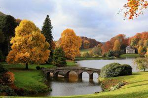 landscape national geographic england stourhead