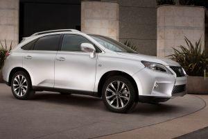 lexus rx350 silver cars lexus car vehicle