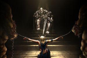lich king arthas video games world of warcraft sylvanas windrunner warcraft