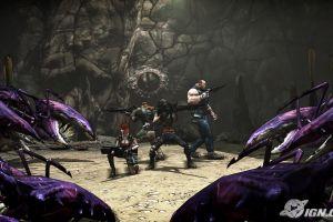 lilith (borderlands) video games borderlands 2 brick vault hunters gearbox software borderlands artwork