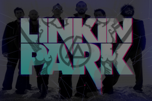 linkin park artwork music