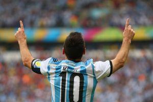 lionel messi sport  soccer argentina men