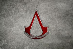 logo video games assassin's creed assassin's creed