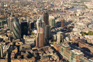 london city building cityscape