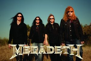 long hair metal band sunglasses men music band logo metal music thrash metal band megadeth big 4
