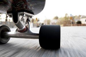 longboarding outdoors wheels vehicle