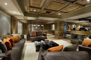 luxury homes interior indoors pillow room couch