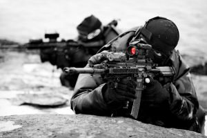 machine gun gun selective coloring military war soldier